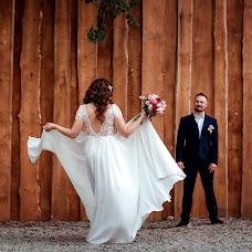 Wedding photographer Lyubov Sakharova (sahar). Photo of 21.08.2018