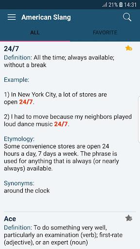 All English Idioms & Phrases screenshots 7