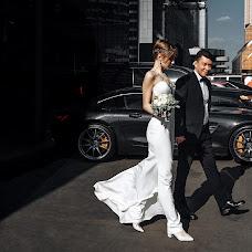 Wedding photographer Denis Bufetov (DenisBuffetov). Photo of 06.08.2018