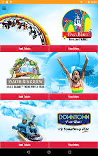 EsselWorld- screenshot thumbnail