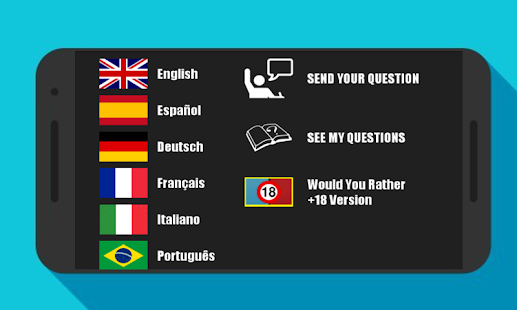 Game Would You Rather? The Game APK for Windows Phone
