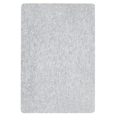 Коврик для ванной Spirella  Gobi  светло-серый 55х65 см