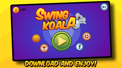 Swing Koala screenshot 10