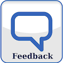 Feedback App icon