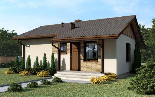 projekt D51 - Justyna wersja drewniana