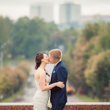 Wedding photographer Pavel Bychek (PBychek). Photo of 08.07.2015