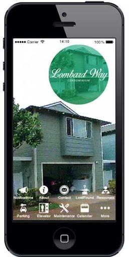Lombard Way