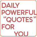 Powerful Quotes For You APK