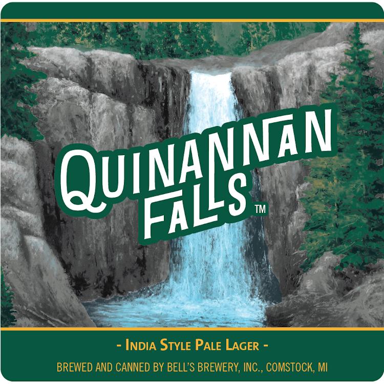 Logo of Bell's Quinannan Falls