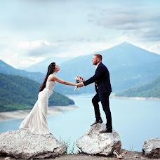 Wedding photographer Andrey Tatarashvili (LuckyAndria). Photo of 05.07.2018