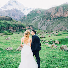 Wedding photographer Ekaterina Kolomarova (katesalat). Photo of 09.10.2018