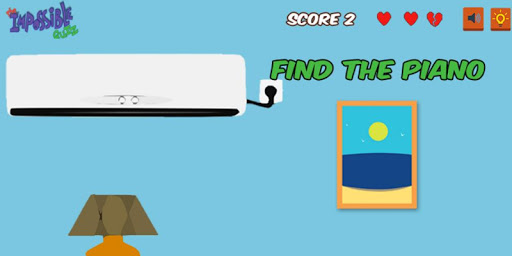 Impossible Quiz 2 screenshot