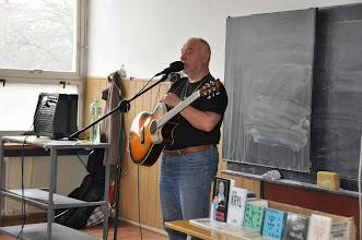 Photo: Vystoupení Jana Kryla.