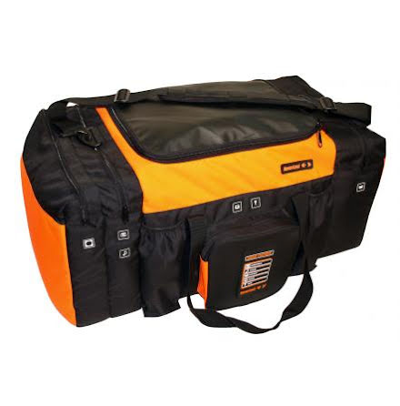 NEVERLOST WEEKENDBAG 100L