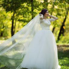 Wedding photographer Aynura Dusimova (Raymoon). Photo of 28.06.2016