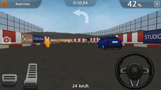 Dr. Driving 2 1.35 Cheat screenshots 2