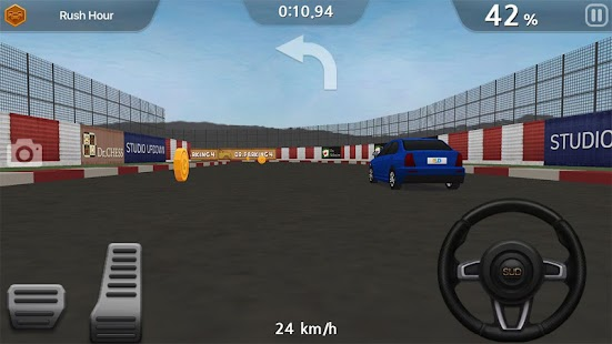 ApkMod1.Com Dr. Driving 2 + (Mod Money) for Android Android Game Racing