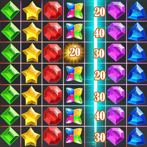 Jewels Jungle Treasure (game)