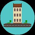 City Guide App Demo icon