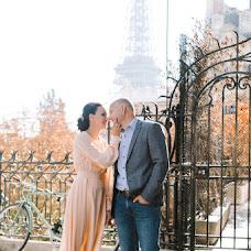 Wedding photographer Tatyana Suschenya (lilplague). Photo of 12.11.2018