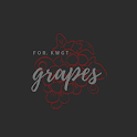 Grapes for kwgt icon