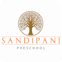 Sandipani preschool icon