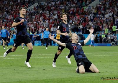 Arsenal s'intéresse à un finaliste du Mondial