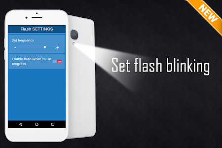 Flash Light Alerts screenshot 7