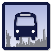 NYC Live Bus Tracker & Map