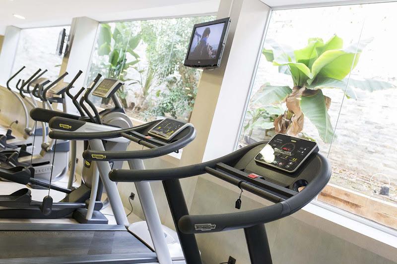 Spalas Fitness Center