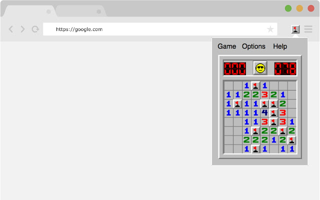 MineSweeper Click