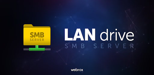 LAN drive - SAMBA Server & Client - Apps on Google Play