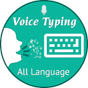 Voice Typing in All Language Speech to Text