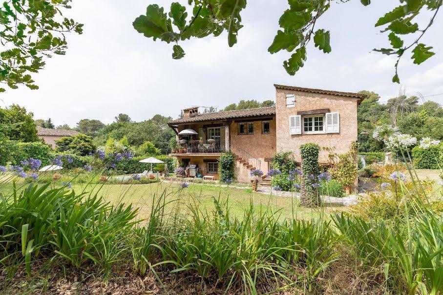 Vente maison 5 pièces 121 m² à Le Rouret (06650), 350 000 €