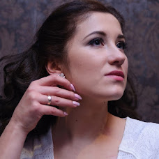 Wedding photographer Lina Kurynova (linn). Photo of 02.04.2016