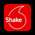 Vodafone Shake icon