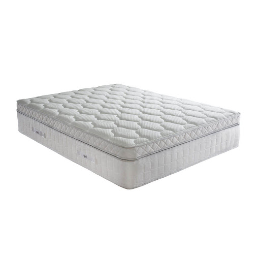 Sealy Pescara Pocket Latex 2600 Mattress
