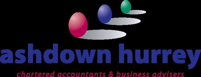 Ashdown Hurrey Logo