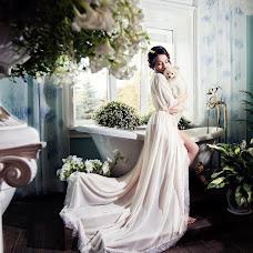 Wedding photographer Zhanna Samuylova (Lesta). Photo of 12.01.2018