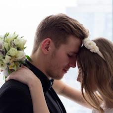Wedding photographer Vladimir Zatoplyaev (Zatoplyaev). Photo of 22.04.2015