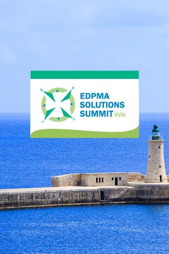 EDPMA Solutions Summit XVIII