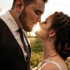Wedding photographer Svetlana Lukoyanova (lanalu). Photo of 24.07.2017