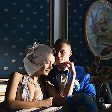 Wedding photographer Tatyana Kuteeva (Kuteeva). Photo of 29.09.2015