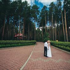 Wedding photographer Evgeniy Okulov (ROGS). Photo of 06.08.2015