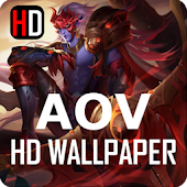 AOV HD Wallpaper Hero Terbaru Mod