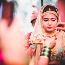 Wedding photographer arunava Chowdhury (arunavachowdhur). Photo of 02.03.2016