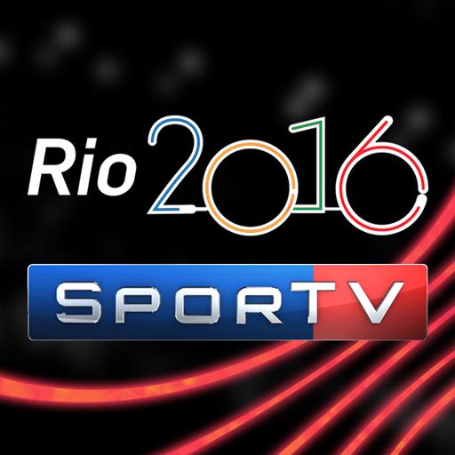 SporTV Rio 2016 運動 App LOGO-APP開箱王