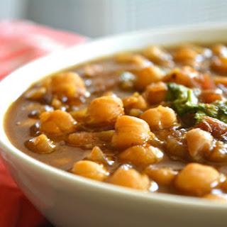 Not Your Regular Channa Masala – An Authentic Punjabi Version [Vegan, Gluten-Free]