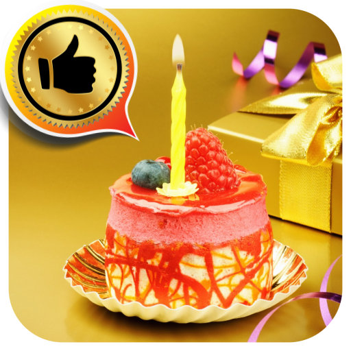 Happy Birthday To You file APK for Gaming PC/PS3/PS4 Smart TV