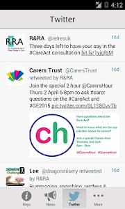 Keys to Care screenshot 5